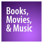 Books, Movies & Movies Category