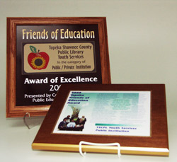 Friends of Education Award