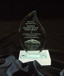 Heartland Visioning Award