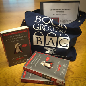 Book Group in a Bag kit