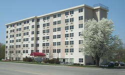Fleming Creek Apartments Rochester Ny