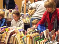 Book & Media Sales