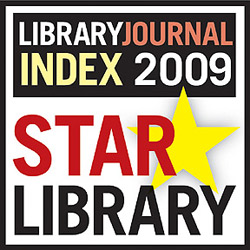 Star Library Library Journal Index 2009