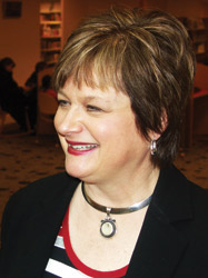 Gina Millsap