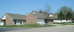 Shawnee Place Apartments Springfield Ohio