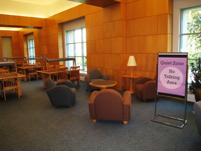 Best Study Spaces Topeka Amp Shawnee County Public Library