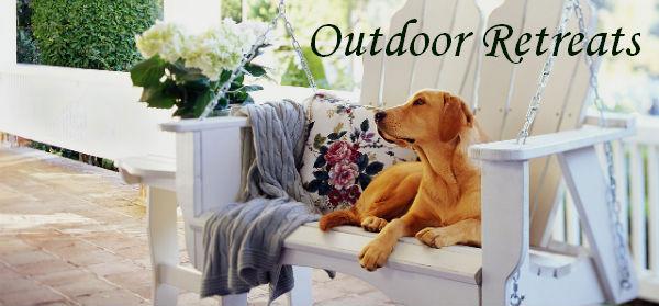 Outdoor Retreats
