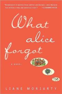 Whar Alice Forgot