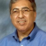 John Mendoza, Former Library Foundation Trustee