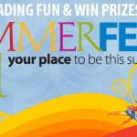 SIGN UP FOR SUMMER READING AD