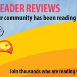 A request for you to sign up for summer reading and read reviews by our customers