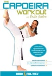 wantfitness-The capoeira workout with Paula Verdino