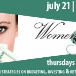 8 money classes offered to women; register now