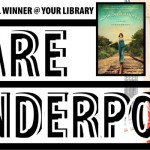 Clare Vanderpool author of Moon over Manifest comes to Topeka