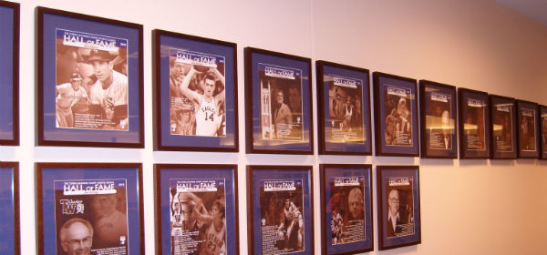 Sports Hall of Fame Blog picture