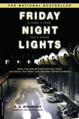 friday night lights book report