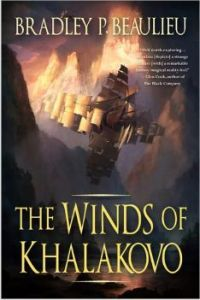 Winds of Khalakovo