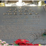 Elvis gravesite
