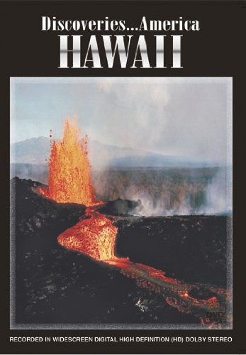 Hawaii DVD