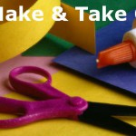 Make & Take craft program
