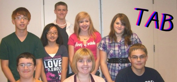 Teen Advisory Board 2011