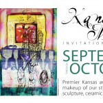 Kansas Masters Invitational Art Show Banner ad