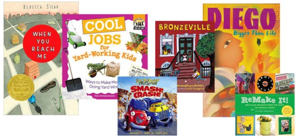 Great Books for Children II