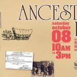 Ancestor Fair 2011