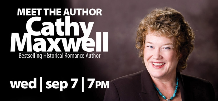 CathyMaxwell