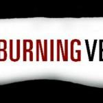 burning veil