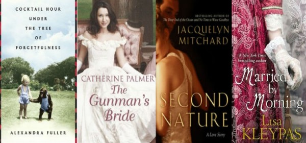 New Titles in Large Print