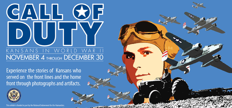 Call of Duty art exhibit at the Alice C. Sabatini Gallery opens November 4