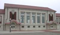 Great Overland Station, Topeka, KS