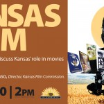 Kansas in Film with Tom Averil