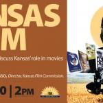 Kansas in Film with Tom Averil