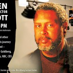 Kevin Willmott to speak at the library October 23