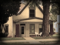The Sallie House