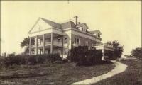 Stubbs Mansion, Lawrence, KS