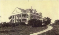 Stubbs Mansion, Lawrence, KS