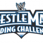 wrestlemania reading logo