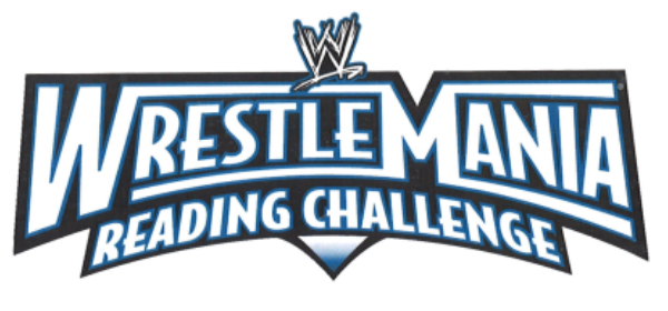 Wrestlemania Reading Challenge | Topeka & Shawnee County Public Library