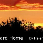 East Toward Home by Helen Alley-Taylor