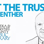 Meet Dan Guenther, our Library Board of Trustees Chair