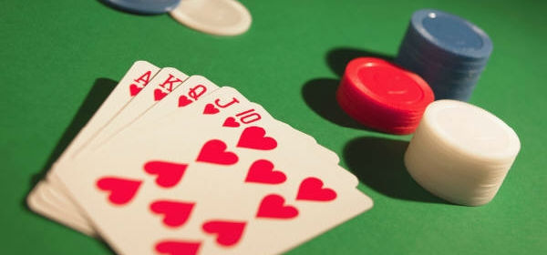 Poker Chips and Cards - resized