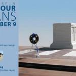 Veterans Day at the library November 9