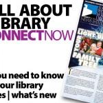 Read December/January connectnow magazine