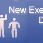 new exercise dvd