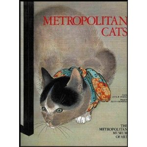 metropolitan museum of art cats
