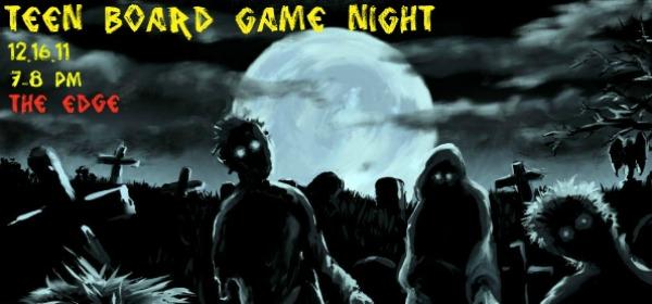 Teen Board Game Night Topeka Amp Shawnee County Public Library