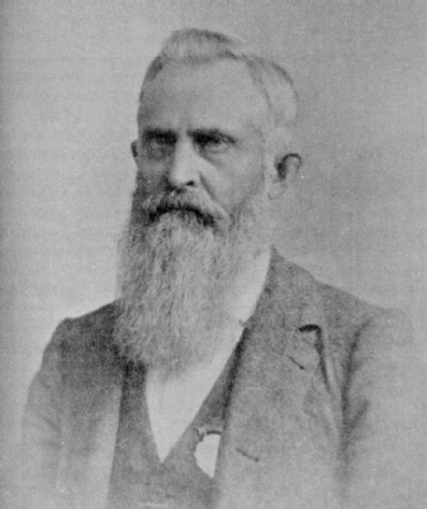Russell Scott Osborn